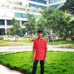 Madhan Raj