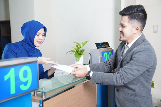Jelang Idul Fitri, Bank Kalsel Siapkan Dana Rp1,3 Triliun