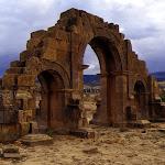 Tazoult-Lambèse (Algérie)