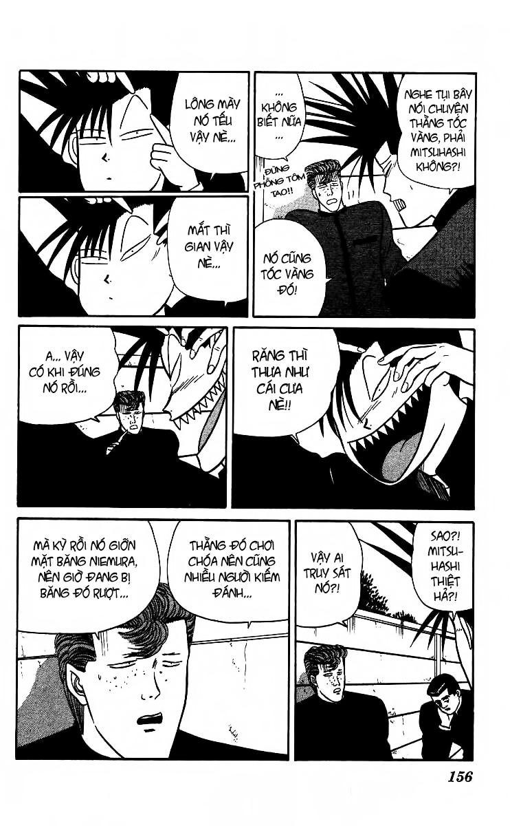Kyou Kara Ore Wa!! Chap 21 - Truyen.Chap.VN