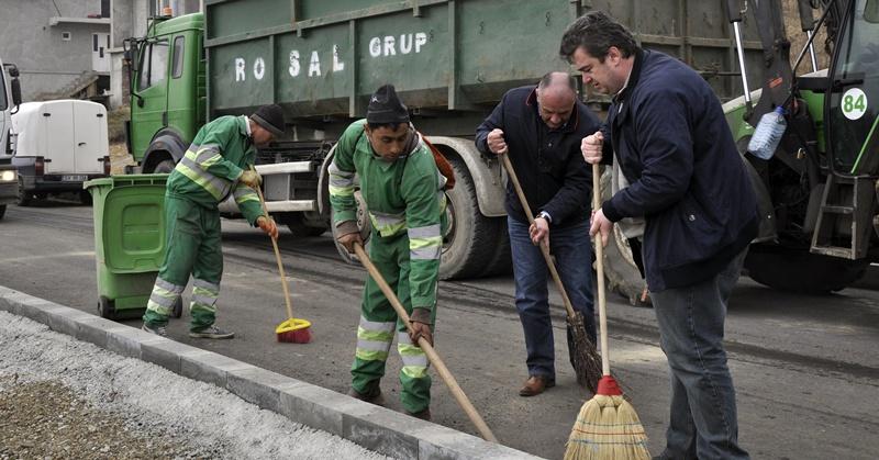 Cătălin Nechifor, candidatul PSD la Primăria Suceava