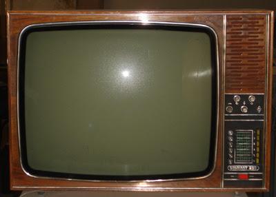 Diamond TV set