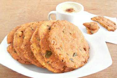 Nippattu recipe-how to make Nippattu recipe