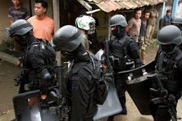 Surat terbuka untuk teroris, kesatuan NKRI