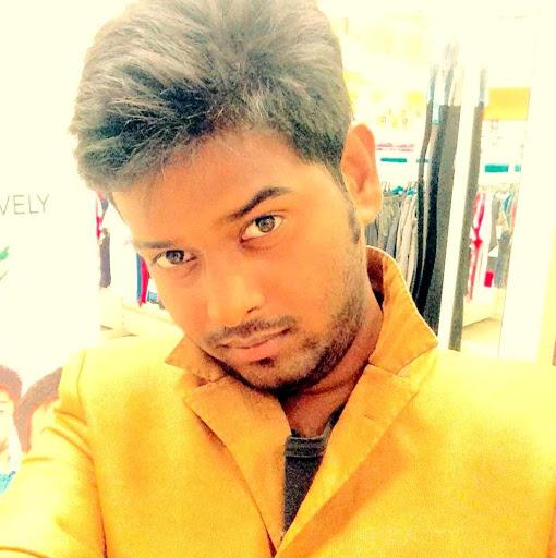 Shaan Sinha