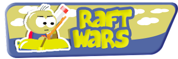 Raft Wars 2 Game