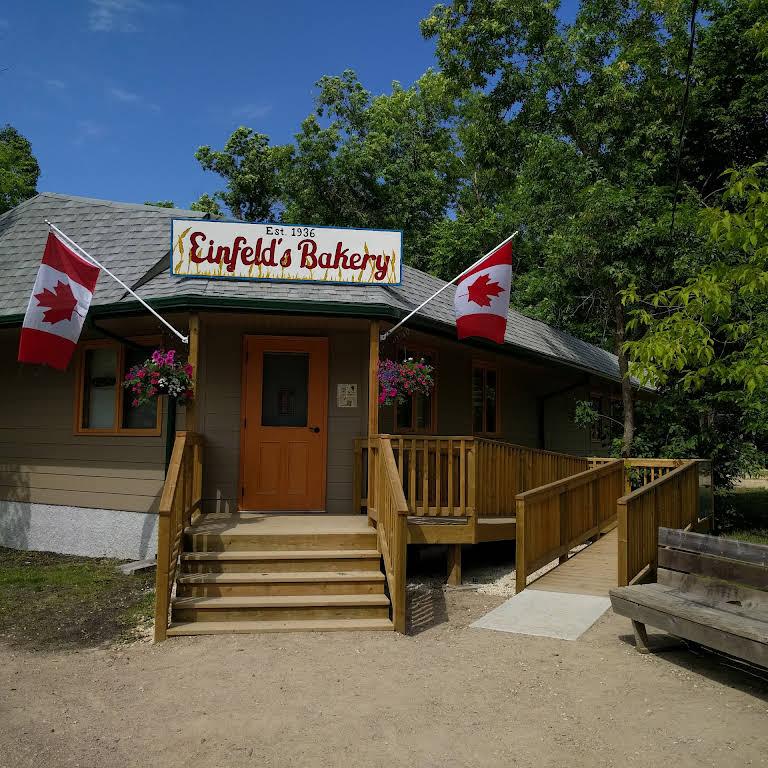 Einfeld's Bakery Ltd - Bakery in Victoria Beach