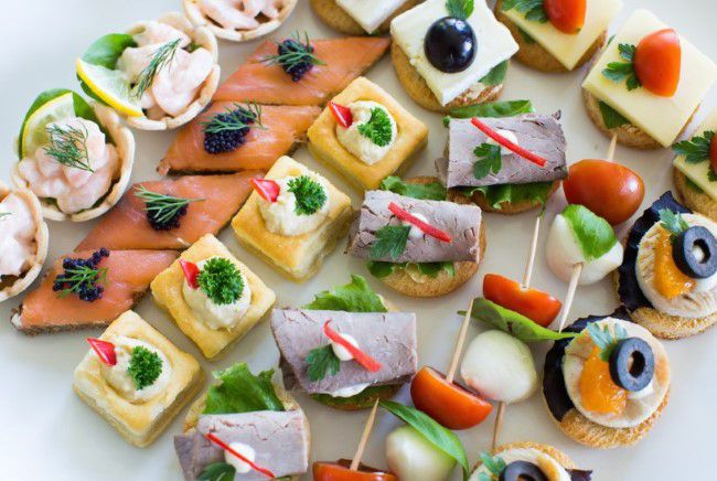 Suggestions to Know Before Picking and Hiring a Catering Narre Warren North