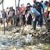 Wali Kota Minta DLH Selesaikan Permasalahan Sampah di Kawasan Pesisir Kota Cirebon