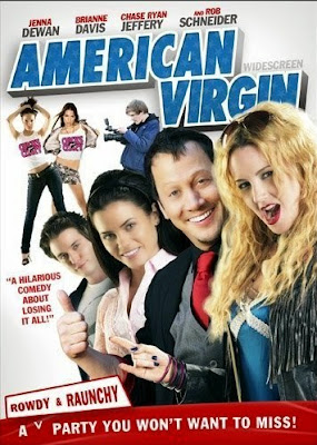 American Virgin (2009) BluRay 720p HD Watch Online, Download Full Movie For Free