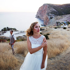 Wedding photographer Aleksey Plut (AlekseyPlut). Photo of 13.09.2016