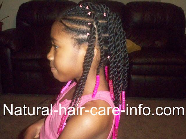 Astonishing Black Kids Hairstyles Tutorials And Guides On All Kid Hairstyles Short Hairstyles Gunalazisus