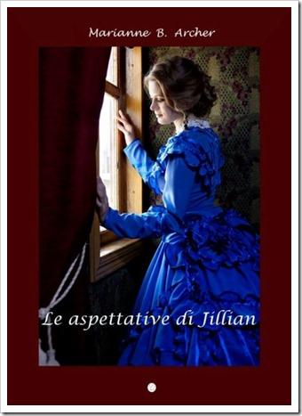 Le aspettative di Jillian cover