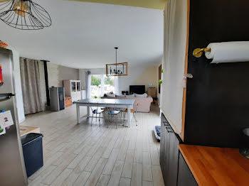 appartement à Savigny-en-Sancerre (18)