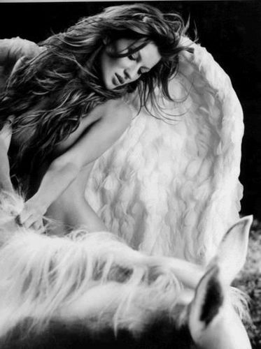 Innocent Angel Woman, Angels 5