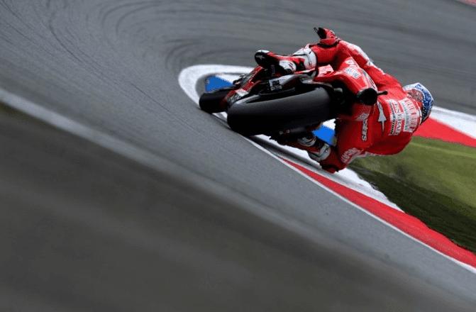 ★ケイシー・ストーナー Ducatiのテストライダーとして復活か?
