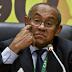 FIFA YAMFUNGIA RAIS WA CAF