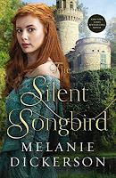 The Silent Songbird, de Melanie Dickerson