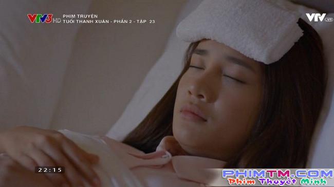 Sau tất cả, Junsu (Kang Tae Oh) và Linh (Nhã Phương) yêu lại từ đầu - Ảnh 9.
