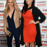 OIC - ENTSIMAGES.COM - Amy Walsh at the Shooting Stars - book launch party in London 19th May 2015 Photo Mobis Photos/OIC 0203 174 1069