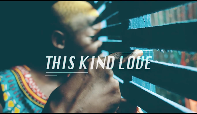 [Video] Patoranking – This Kind Love Ft. Wizkid
