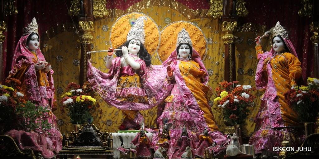 ISKCON Juhu Mangal Deity Darshan on 30th June 2016 (22)