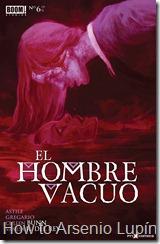 P00006 - El Hombre Vacuo #6
