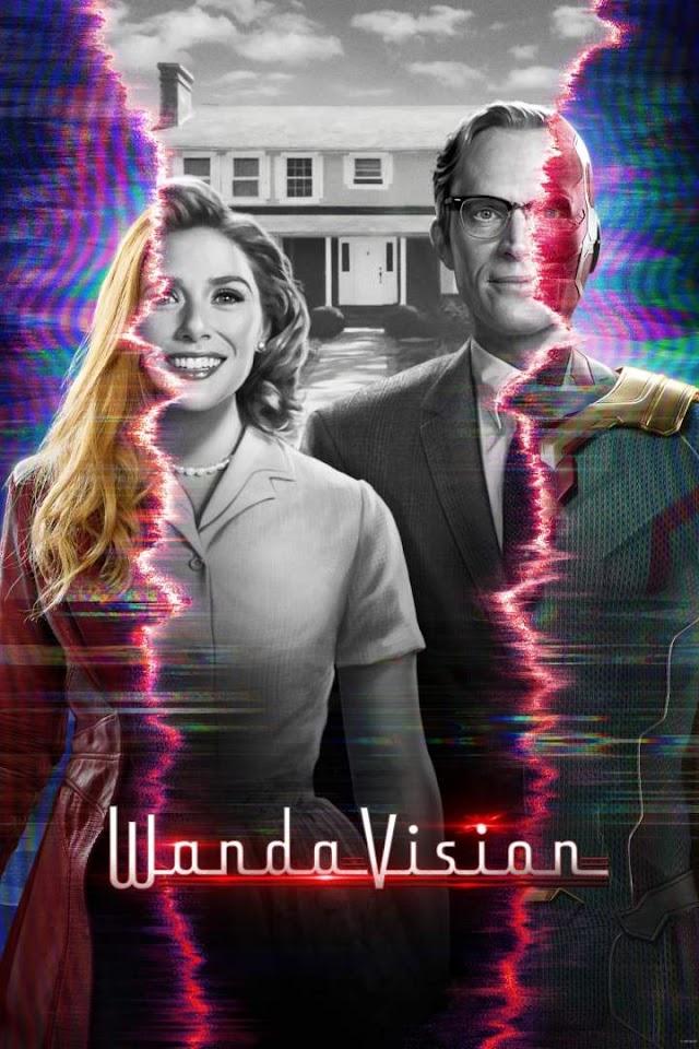 Wanda Vision - Season 1 (Episode 2)