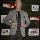 OIC - ENTSIMAGES.COM - Iwan Thomas at the  Daily Mirror Pride of Sport Awards  London 25th November 2015 Photo Mobis Photos/OIC 0203 174 1069