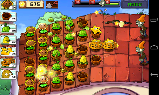 Plants vs Zombies MOD (Unlimited Coins/Sun) 8