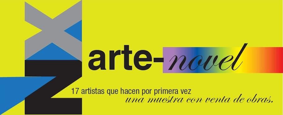 NX arte - Novel