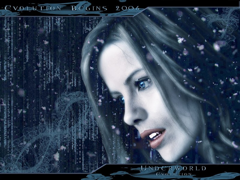 Underworld Evolution, Vampire Girls 2