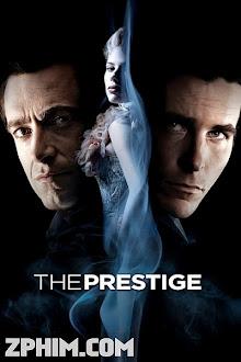 Ảo Thuật Gia Đấu Trí - The Prestige (2006) Poster