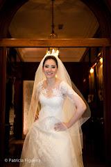 Foto 0374. Marcadores: 03/09/2011, Casamento Monica e Rafael, Fotos de Vestido, Glorinha Pires Rebelo, Rio de Janeiro, Vestido, Vestido de Noiva