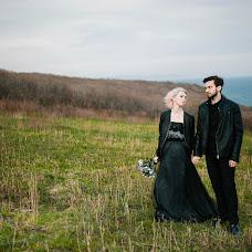 Wedding photographer Diana Kotova (Kotovaphotoru). Photo of 30.08.2016