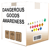 Dangerous Goods-Aviation
