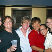 Pride 2007 Girlz Party