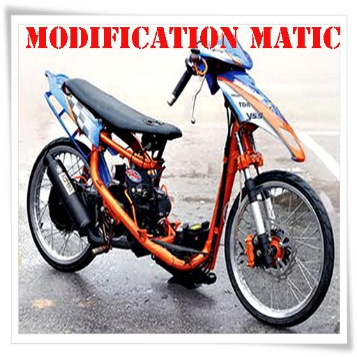 Download Modif Motor Matic Terbaik Baru Google Play Softwares