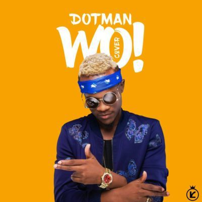 [Music] Dotman - WO! (Cover)