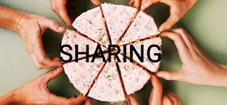 The Practice of Sharing