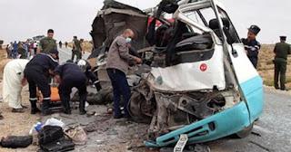 Accidents de la route : L'institution d'une stratégie de prévention et de lutte tarde à prendre forme