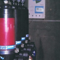 Estação de filtragem (Elvas)