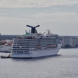 12-31-13 Western Caribbean Cruise - Day 3 - IMGP0800.JPG