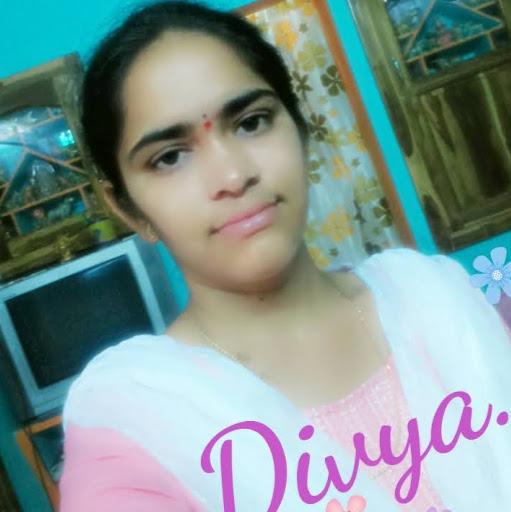 Divya Nettimi