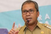 Gegara Pasien Covid-19, Walikota Makassar Akan Temui PLT Gubernur Sulsel