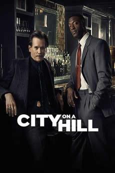 Baixar Série City on a Hill 1ª Temporada Torrent Grátis