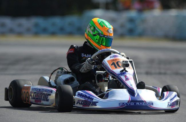 A number of Points to Find Out About Go Karting Jesmond Prior To You Sign Up With A Real Go Kart Racing