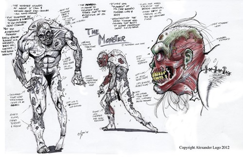 frankenstein_monster_concept_design_by_aldoggartist2004-d4zk0qf