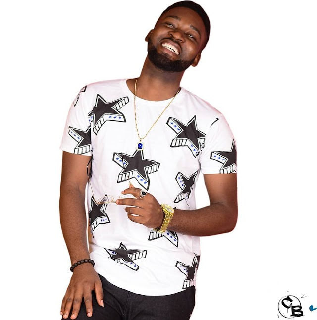 CONDOLENCES: Awoniyi Mayode Michel ,Captain Blue was such a terrific friend