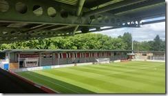 FC United V Rochdale 30-7-16 (6)